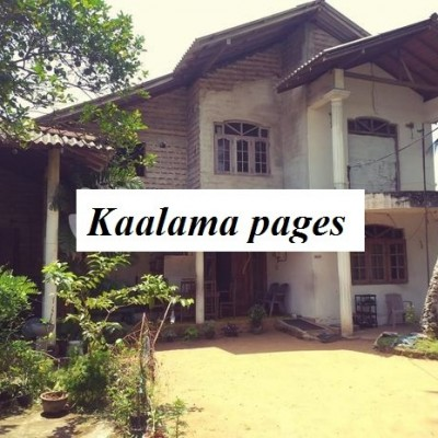 Land with House for Sale in - Wadduwa Profile Picture