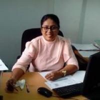 Thakshila Ranathunge Profile Picture
