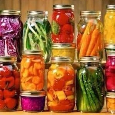 Vegetable in Brine Profile Picture