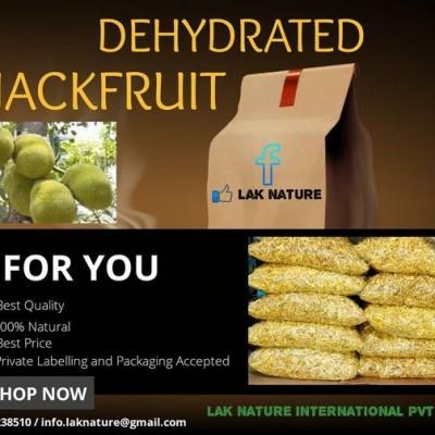 Dehydrated Jackfruit Profile Picture