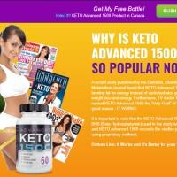 Keto Advanced 1500 Canada Profile Picture