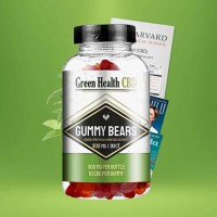 Green Health CBD Gummies Profile Picture