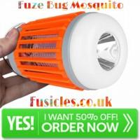 Fuze Bug Mosquito Profile Picture