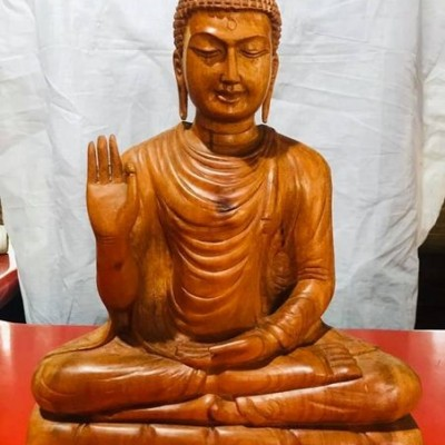 Lord Buddha Statues Profile Picture