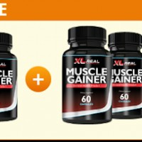 XL Real Muscle Gainer Buy Today Profile Picture