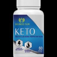 balanced slim keto Profile Picture