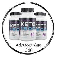 Advanced Keto 1500 Profile Picture