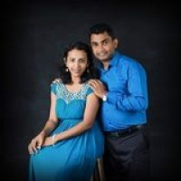 Nuwan Bollegala Profile Picture