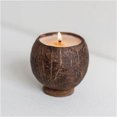 Coconut bowl Candles Profile Picture