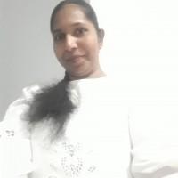 Dasuni Vidharshani Profile Picture