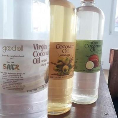 Coconut Oil Profile Picture