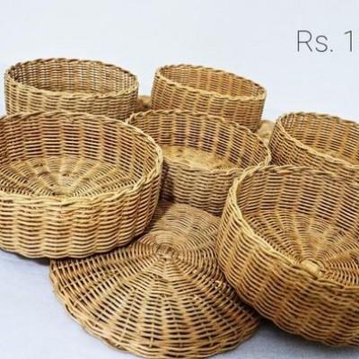 Cane Basket Profile Picture