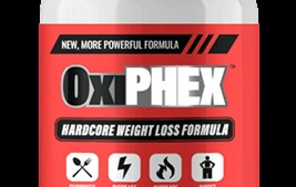 OxiPhex Review – 100% Official Website Get Special Offer 2021