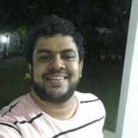 Dinuk Perera Profile Picture