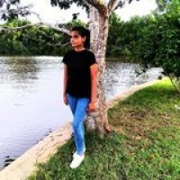 Ravithri Gamage Profile Picture