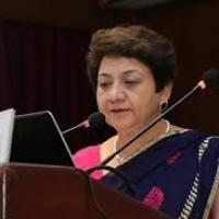 Dr. Beena Muktesh Profile Picture