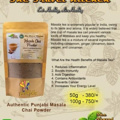 Chai Masala Powder Profile Picture