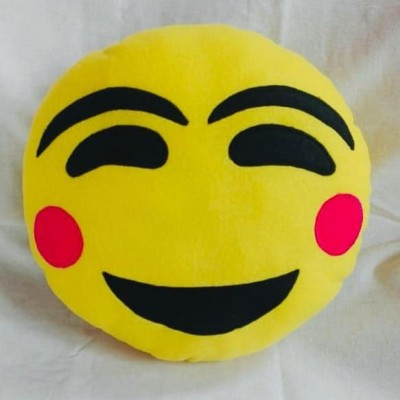 smily face Pillow Profile Picture