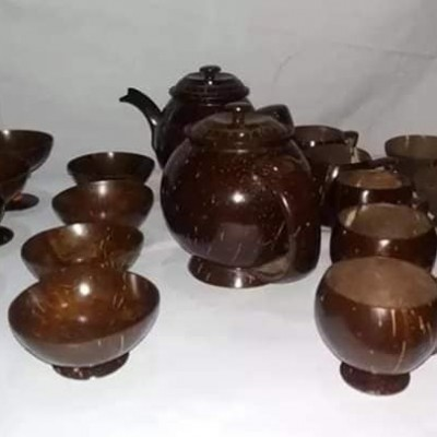 Coconut Shell Products Profile Picture