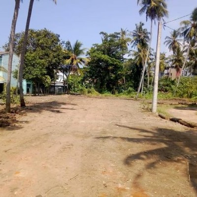 Land with Walauwa for Sale - Galle Profile Picture