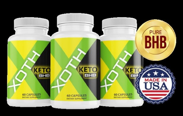 Xoth Keto BHB #1 Supplements SCam Or Legit | Benefits, Side Effects, Price