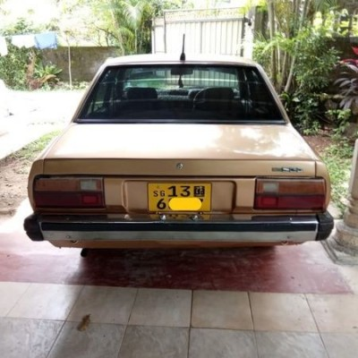 Nissan Sunny Car For Sale In Imbulgoda Profile Picture