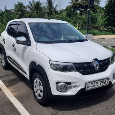 Renault Kwid 2016 for Sale Profile Picture
