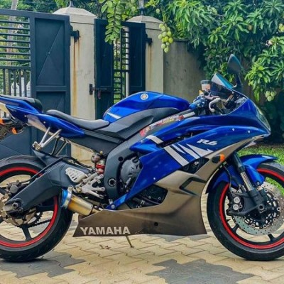 YZF R6 for Sale Profile Picture