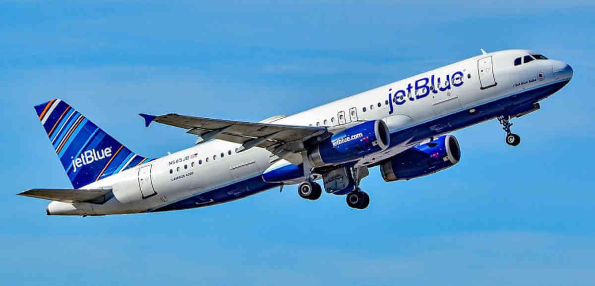 Can I change my JetBlue booking?