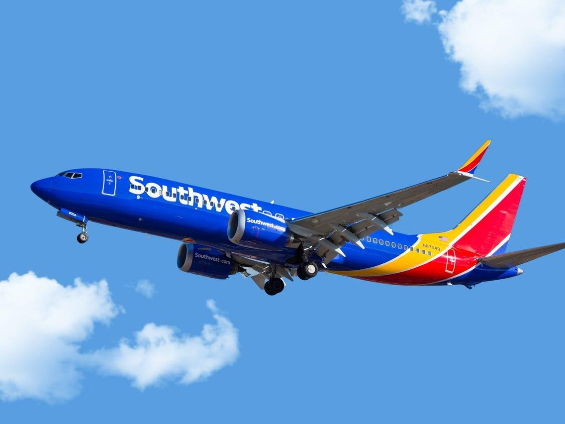 What Are The Cheapest Days To Fly On Southwest Airlines?