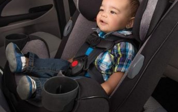 Car Seats - What to Know For Safety