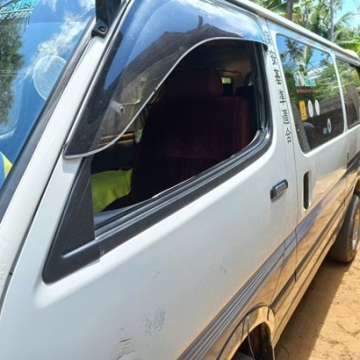 DOLPHIN VAN FOR SALE Profile Picture