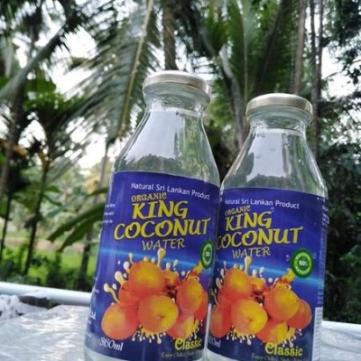 Natural king coconut water Profile Picture