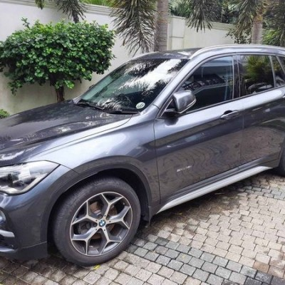 BMW X1 For Sale In Kadawatha Profile Picture