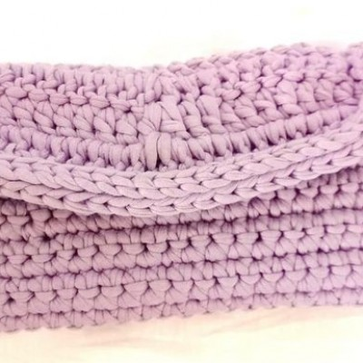Ladies Knitted Wallets Profile Picture